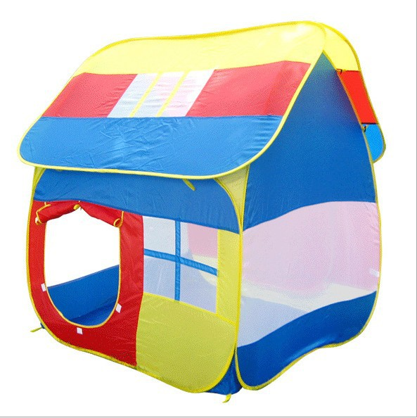Children Game House Toy Kids Play Tent Ultralarge Big size Tents Foldable Soft Sports best selling child toy tents tipi kids game house girl princess play tent teepee children house indoor outdoor toy tents