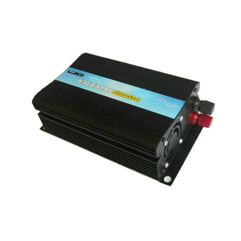 Factory Direct Selling 600W 24V 230V DC AC Inverter Pure Sine Wave CE&ROHS&SGS Approved