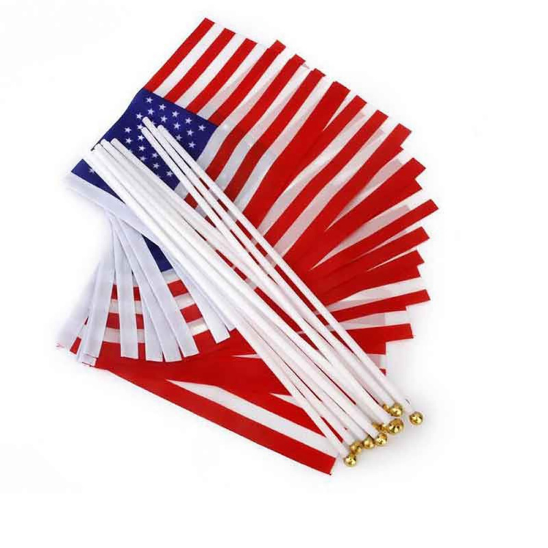 20pcs pack National Flag 16 Countries for choose International font b football b font m Country