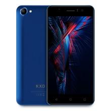 Original KENXINDA W50 3G Smartphone Android 6.0 OS 5.0 Inch MTK6580 Quad Core 1.3GHz 1GB RAM 8GB ROM 5.0MP Cameras 2100mAh