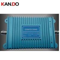 Модель 980 27dbm высокого усиления 65 дБ, GSM 900 мГц Booster + DCS 1800 мГц ретранслятор двухдиапазонный усилитель, Dual Band Мобильный телефон Booster