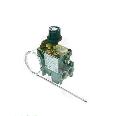 EURO-SIT 0.630.337 combiné soupape de contrôle de gaz FSD friteuse THERMOSTAT 110-190C