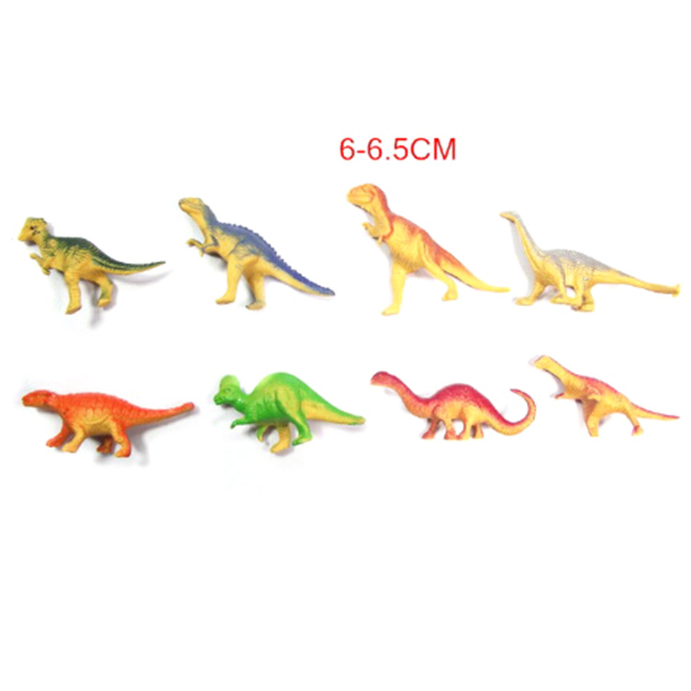 Jurassic World Action Figure Park Tyrannosaurus Rex Dinosaur Model Comfortable And Easy To Wear Toys & Hobbies