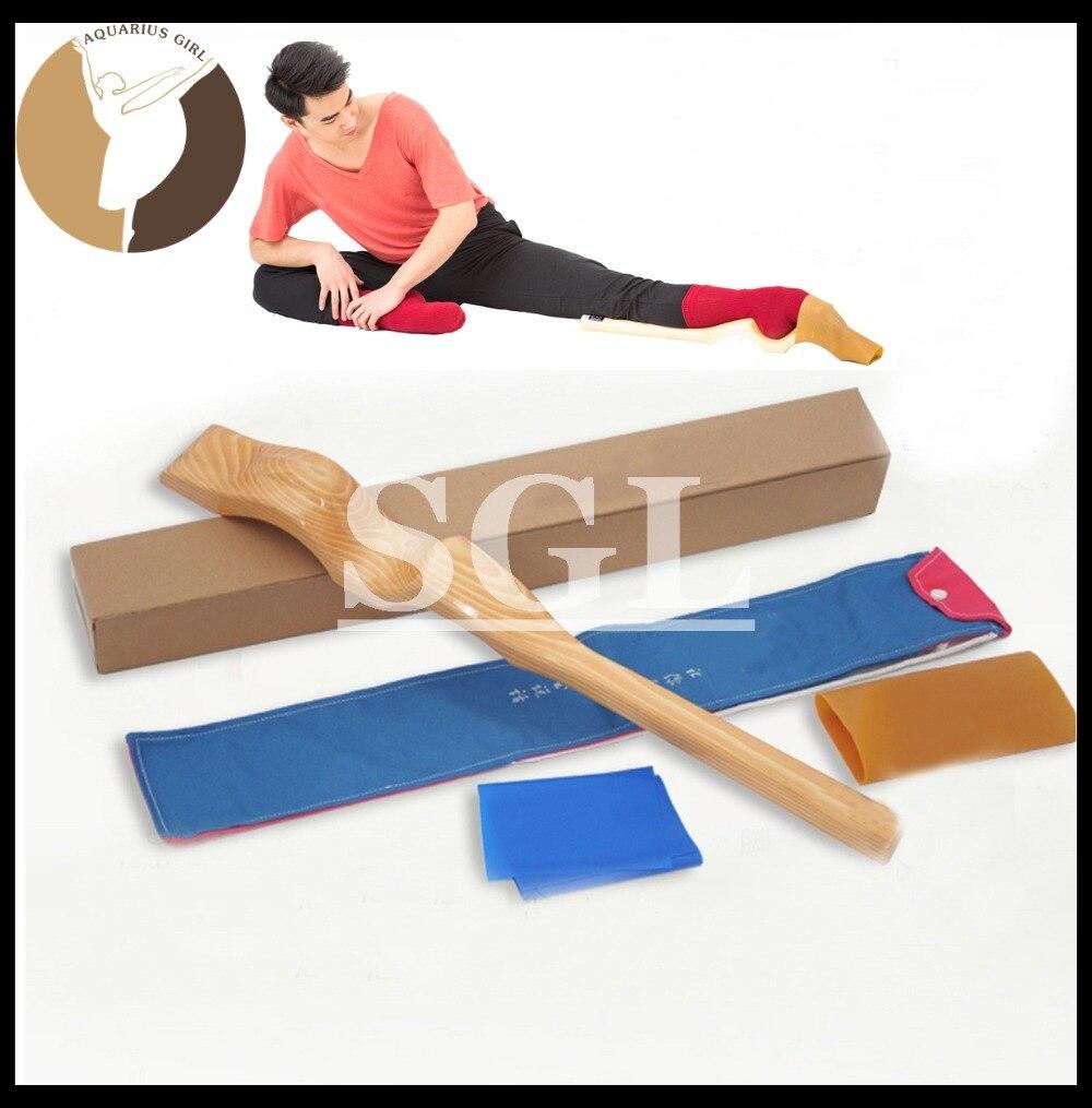Dancing Props Ballet Foot Stretcher Classical Ballet Stretch For Dancer Training Instep Ballet accessories Five Colors AC0006