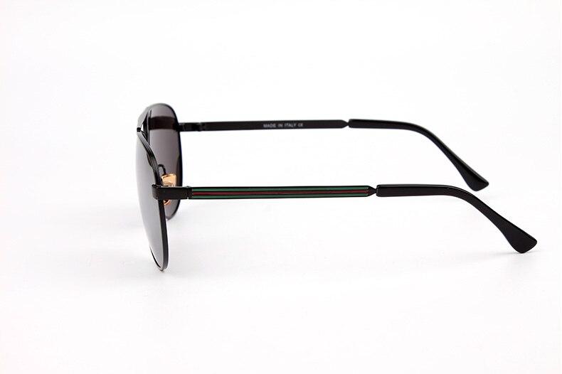 de sol protetor de condução com caso oculos lentes