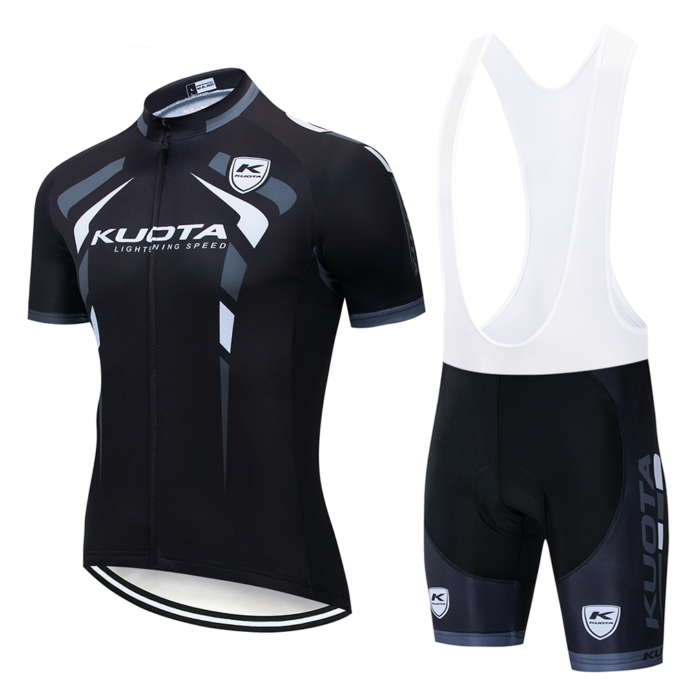 2019 KUOTA Cycling Clothing/Cycle Clothes Wear Ropa Ciclismo Cycling Sportswear/Racing Bike Clothes Cycling Jersey