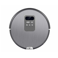 X750 Robot Vacuum Cleaner With Self Charge Wet Mopping For Wood Floor