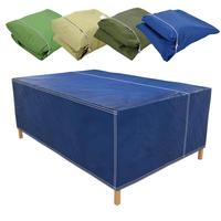 Home Waterproof Rectangular Outdoor Garden Table Protection Furniture Home, Outdoor, Dustproof, Cover