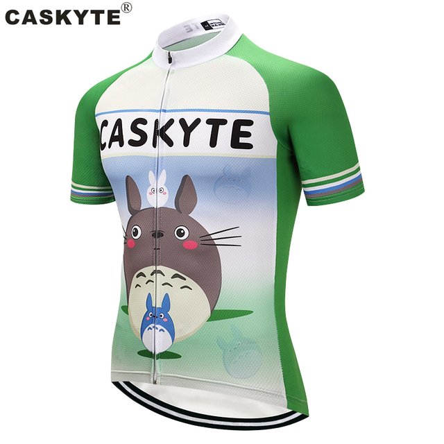 France Jersey 2018 Enzyme Washed Quick Dry Women Cycling Jersey Funny  Senior Polyester Fabric Cycling Shirt 2fd360f9cfac