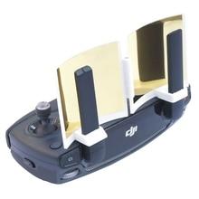Усилитель сигнала для DJI Mavic Pro контроллер передатчик Расширенный алюминиевый параболический радар антенна диапазон ускорители