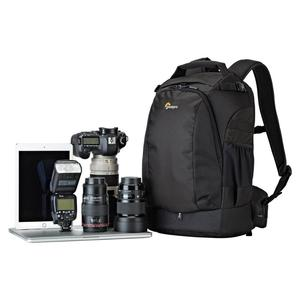 Image 2 - 도매 Gopro Lowepro Flipside 400 AW II 디지털 SLR 카메라 사진 가방 배낭 + 모든 날씨 커버 무료 배송