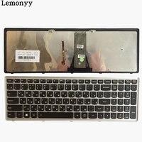 New Ru Keyboard For Lenovo IdeaPad Flex 15 Flex15 G500S G505S S500 S510 S510P Z510 RU