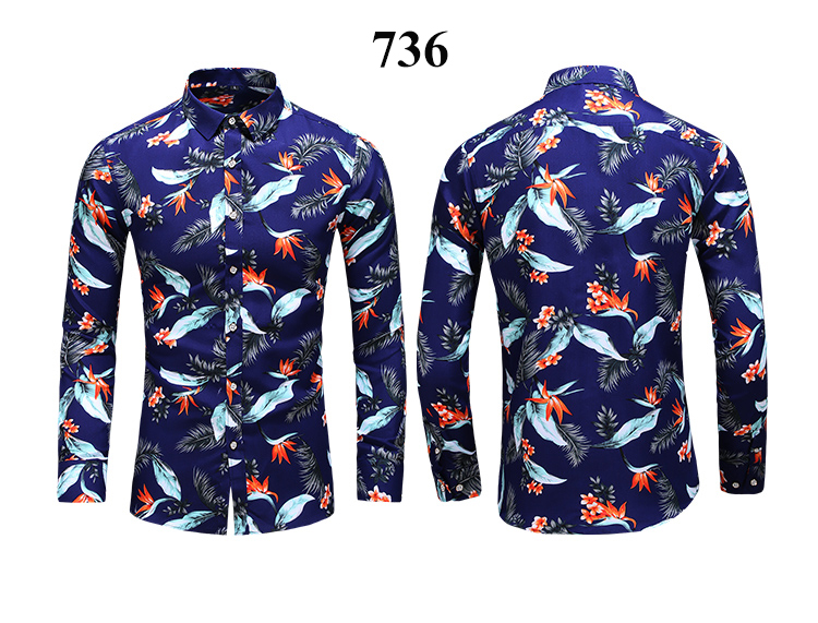 HTB1nO8paq61gK0jSZFlq6xDKFXaF - Casuals Shirt Men Autumn New Arrival Personality Printing Long Sleeve Shirts Mens Fashion Big Size Business Office Shirt 6XL 7XL