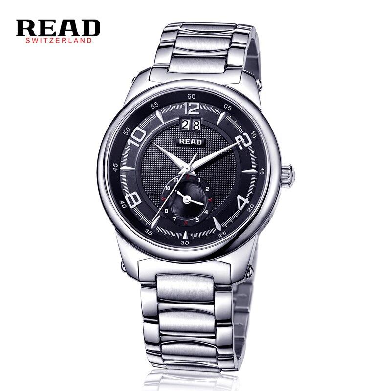Lire montre quartz montre pour hommes R7002G