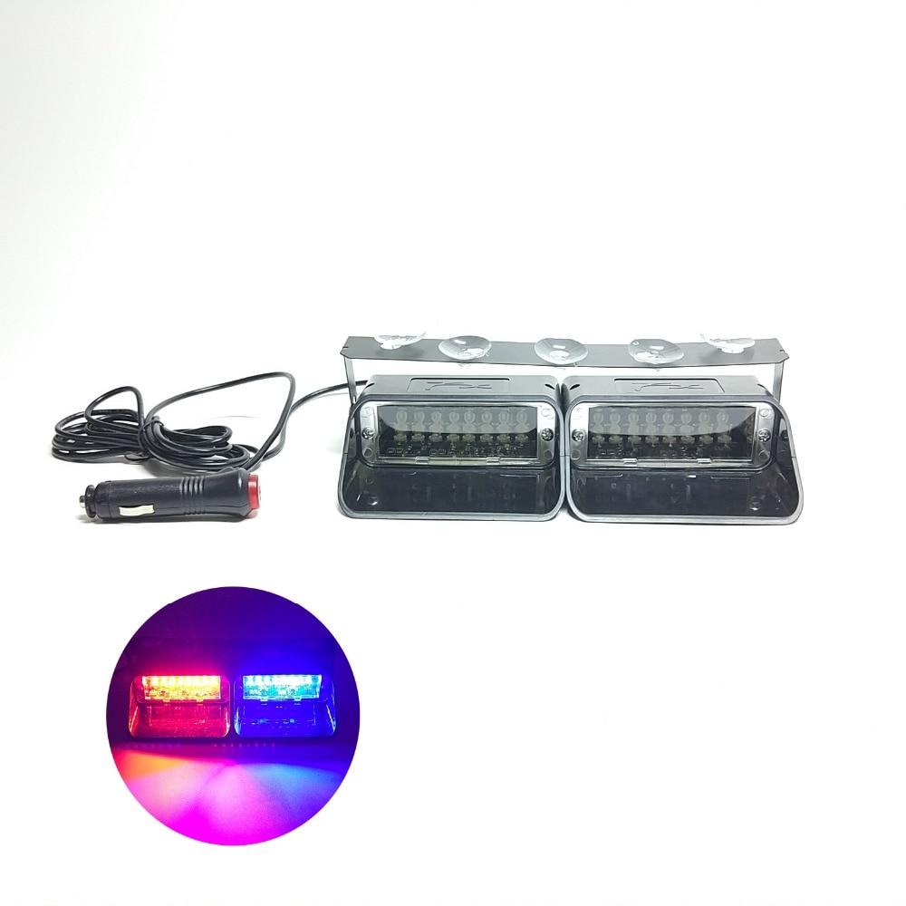02041-2 16LED 16 Вт большой мощности патрон, автомобильный взрыв, вспышка , строб свет, 12 В постоянного тока лопатой Лампа Автомобильная прессформа светильника