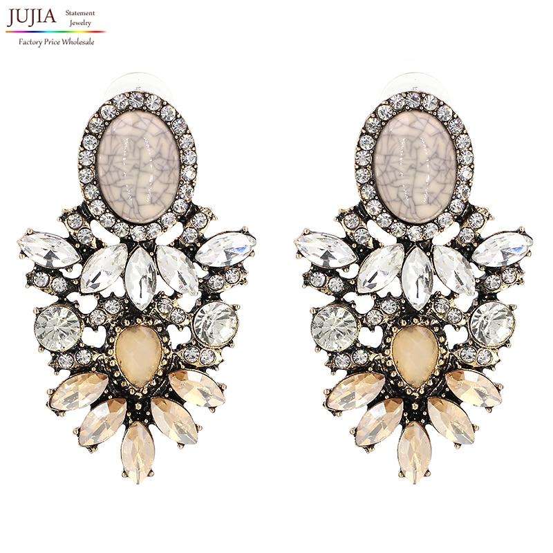 Wholesale Crystal Fashion Jewelry