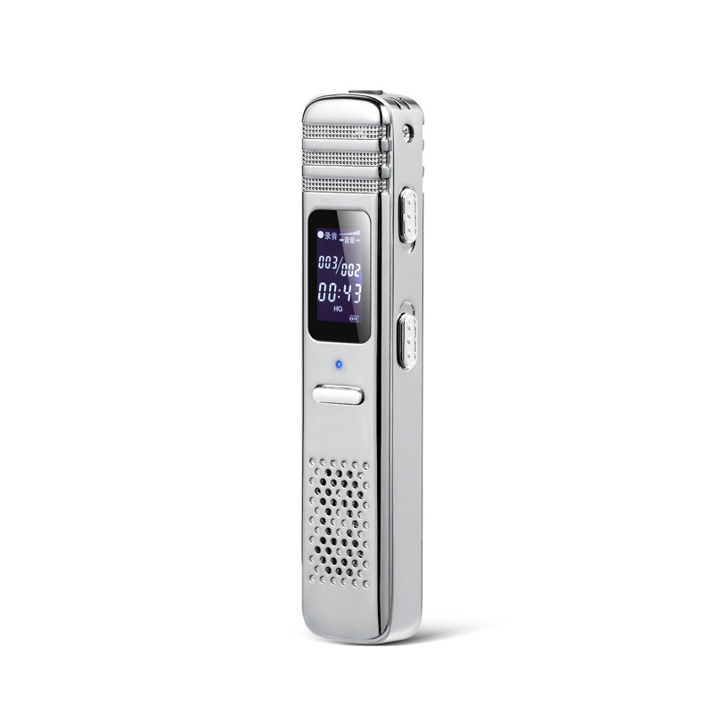 Full Function Micro Body 16G Max 32G Mini USB Drive Voice Recorder High definition recorder long 99.99 hours recording 4gb