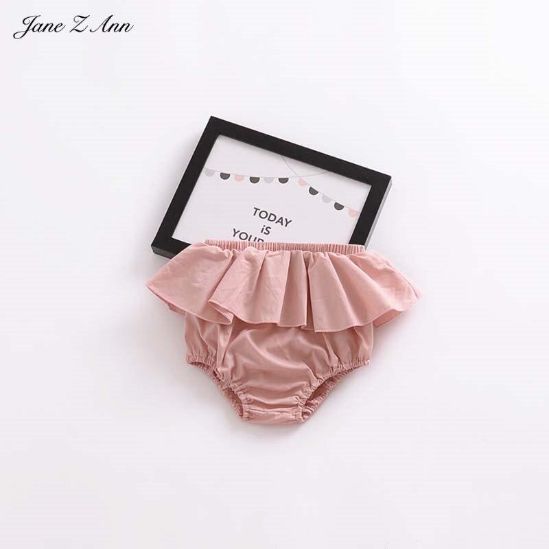 Jane Z Ann moda Baby Bloomers bebé algodón dots flores patrón ...