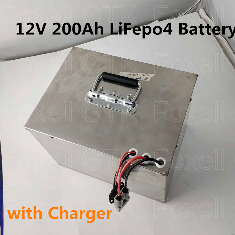 Hearty Adjustable 12v 50a Fast Speed Charger Quick 12.6v 14v 14.6v For Lto Lithium Titanate Battery Lifepo4 Polymer Charger Power 750w Consumer Electronics