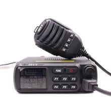 Qyt Cb 27 Cb Radio 26.965 27.405Mhz Am/Fm 12/24V 4 W Lcd screen Shortware Citizen Band Multi Normen Ham Cb Mobiele Radio Cb 27