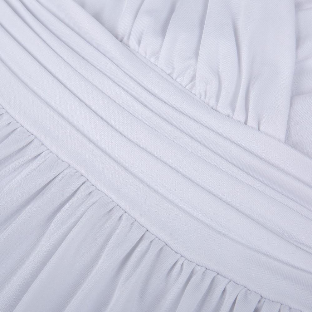 Kate Kasin 2017 Sexy Maternity Dress Summer Spaghetti Strap Sleeveless Solid Black White Long Maxi Dresses For Pregnant Womens