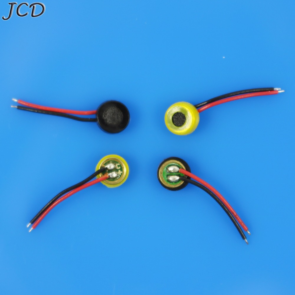 JCD New Inner MIC For Oukitel U7 Pro K6000 Pro Replacement Microphone For Jiayu G1 G2 G3 G2S S Cell Phone Component For Repair
