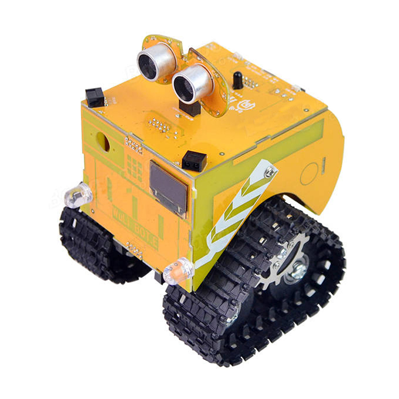 Wuli Bot Scratch STEAM Programming Wifi Robot APP Remote Control UNO R3 for Kids StudentsWuli Bot Scratch STEAM Programming Wifi Robot APP Remote Control UNO R3 for Kids Students