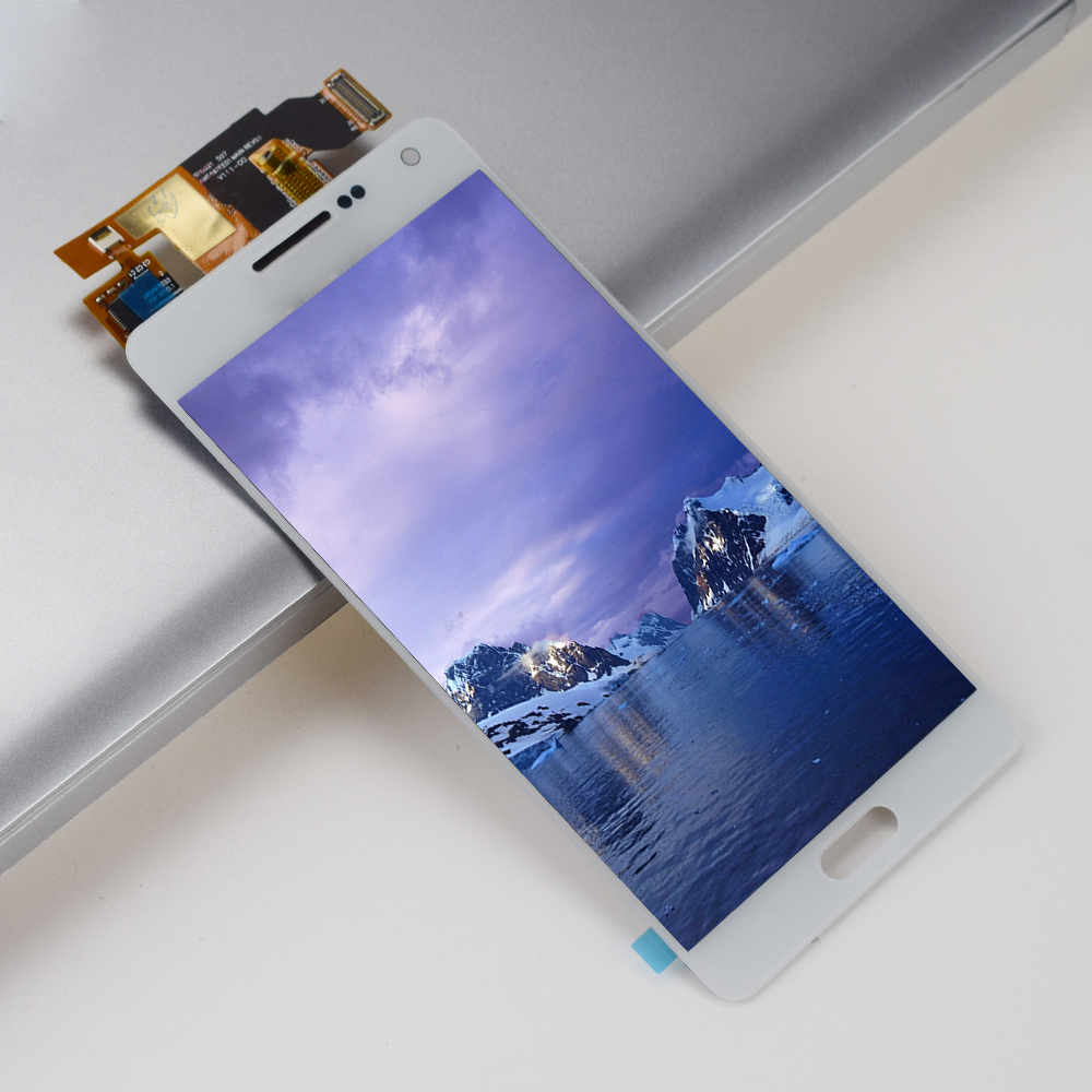A5 2015 Display A500F LCD Display Touch Screen Assembly For Samsung Galaxy A5 2015 A500 Diplay A500FU A500M A500Y A500FQA5 2015 Display A500F LCD Display Touch Screen Assembly For Samsung Galaxy A5 2015 A500 Diplay A500FU A500M A500Y A500FQ