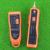 KELUSHI Diagnóstico Testador XQ-350 para UTP STP Cat5 Cat6 RJ45 LAN Cabo de Rede RJ11 Linha Localizador Rastreador Fio de Telefone/Tracer