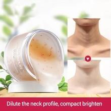 Neck Cream Skincare Anti Wrinkle Whitening Moisturizing Nourishing Firming