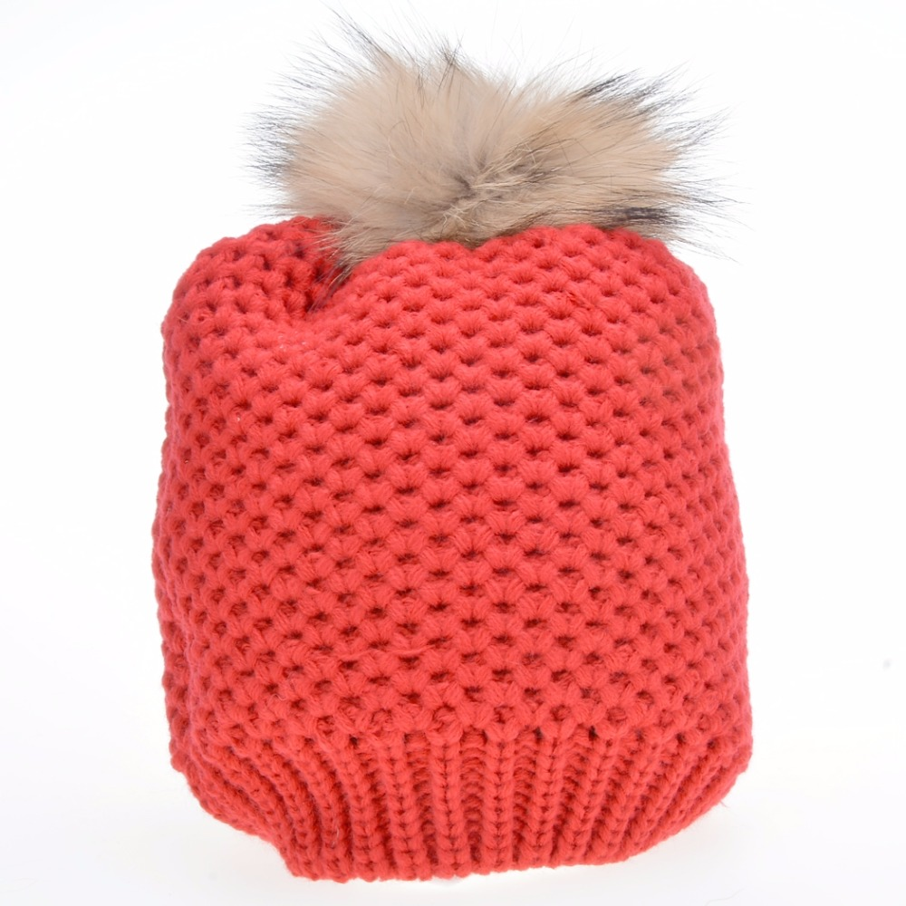 Cheap Womens Hats,Beanie Hat,2014 Autumn Winter Knitting Wool Hat For Women Caps Lady Beanie Knitted Caps 30