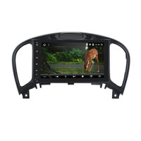 KLYDE 8 2 Din Android 8.1 8 Core 1024*600 Car Radio For Nissan Juke Car Audio Stereo Multimedia Player
