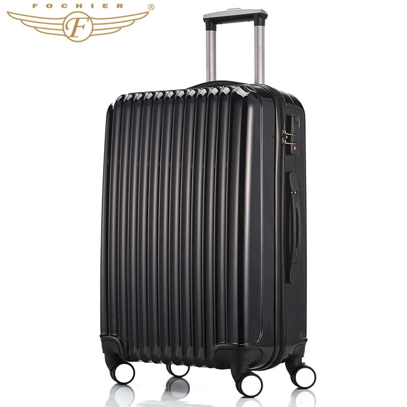 Popular 4 Wheel Lightweight Luggage-Buy Cheap 4 Wheel Lightweight ...
