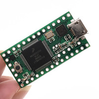 Teensy 3.1 USB 2.0 keyboard mouse teensy for AVR ISP experiment board U disk for PS3