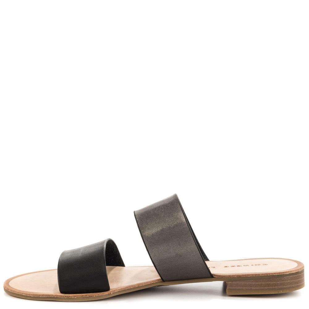 Black Slips Women Shoes Ladies Sandals 2015 Flat Ladies Slips Flip Flops Summer Style Beach flip flops women summer shoes