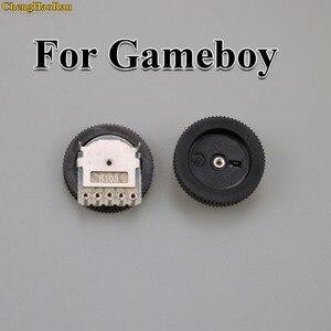Image 3 - ChengHaoRan 2pcs di Ricambio Per GB Classic Volume Interruttore per Game boy per GBA GBC Scheda Madre Potenziometro