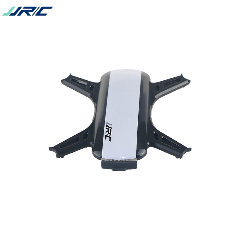 JJRC X9 Heron GPS RC Drone Quadcopter Spare Parts Upper Body Cover Shell image
