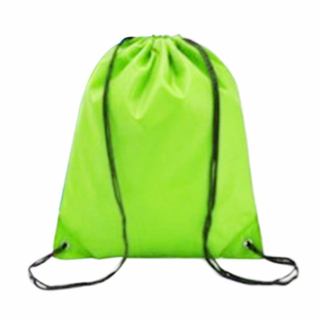 2016 Swimming bags Drawstring Beach Bag Sport Gym Waterproof Backpack Swim Dance Free Shipping