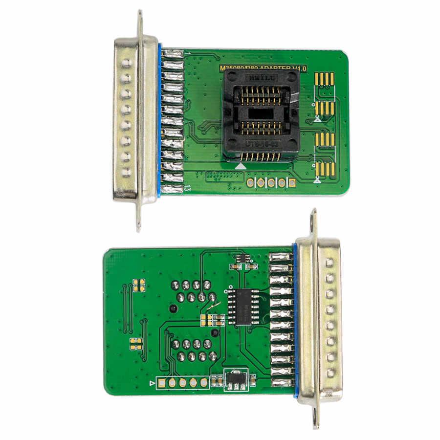 Xhorse Vvdi Prog Programmer M35080/D80 Adaptor V1.0