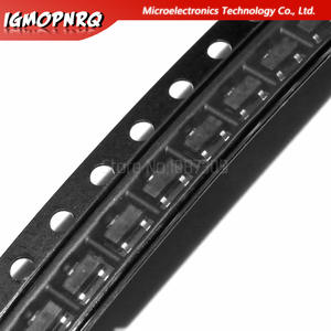 IndustrialMaker 50pcs//lot AO3402 SOT23 A29T SOT-23 SOT New MOS FET Transistor