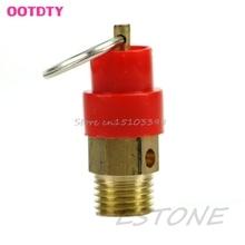 1/4 ''8 кг BSP воздушный компрессор предохранительного клапана Давление помощи регулятора G08 и Прямая поставка