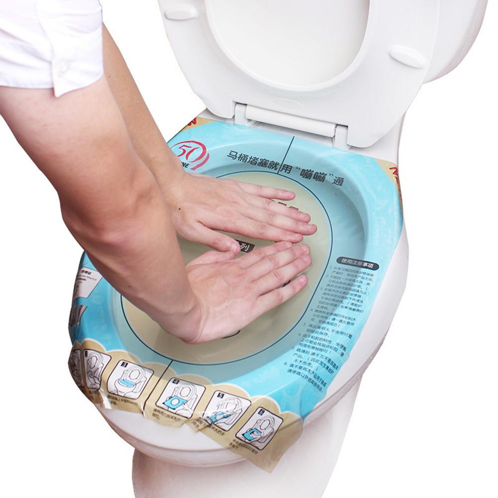 Wc Ablauf Reiniger Waschbecken Verstopfen Entferner Druck Unclog Papier Werkzeug Bad Waschbecken Waschbecken Abfluss Wc Rohr Reiniger Unclog