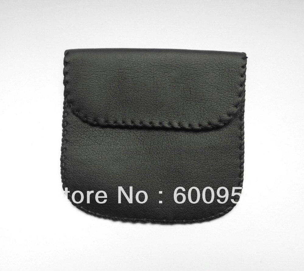 Venta al por mayor funda protectora bolsa para Sennheiser ME2 ME4 micrófonos y auriculares CX 10x10 CM