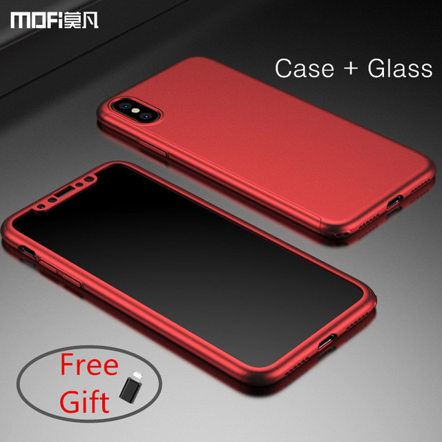 iPhone X Custodia iPhone 10 Case iPhone X Copertura 5.8