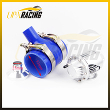 auto engine air intake bov Blow Off Valve Universal Turbo SSQV SQV3 High Performance Parts BOV Kit 10psi vacuum pressure