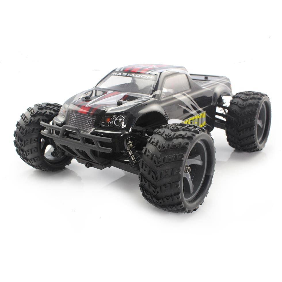 Himoto Scale Electric Rc Cars Monster Truck Ready To