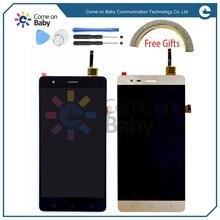 Для Lenovo K5 Note ЖК-экран ЖК-дисплей сенсорный экран дигитайзер в сборе Замена для Lenovo K52-T38
