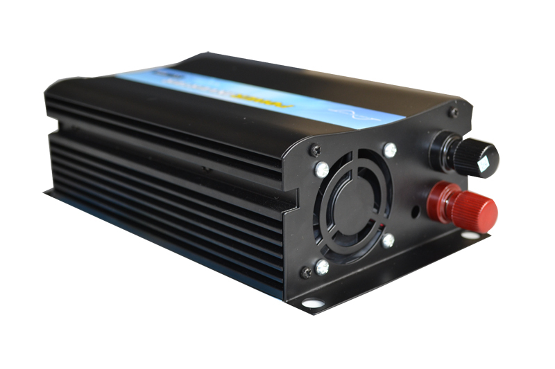 цена на CE&SGS&RoHS Approved 300W Pure Sine Wave Micro Solar Power Inverter