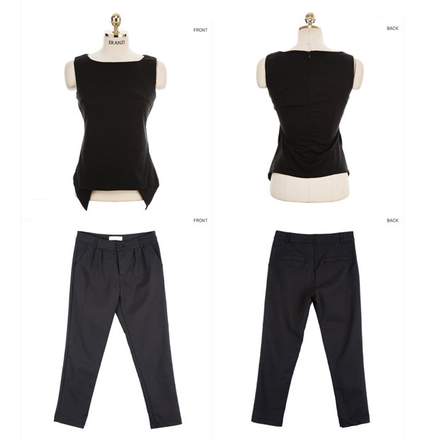 Fashion-Women-Business-Suits-Formal-Office-Strench-Suits-Work-Uniform-Designs-Women-Top-and-Cropped-Pant (3)