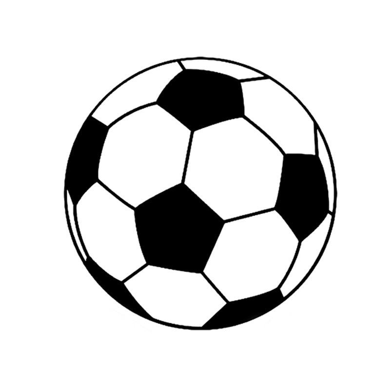 grafik fußball